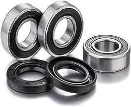 [Factory-Links] Rear Wheel Bearing Kits, Fits: Kawasaki (1997-2004): KX 125, KX 250, KX 500