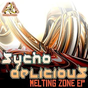 Melting Zone - EP