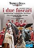 Verdi, G.: Due Foscari (I) [Opera] (La Scala, 2016) (NTSC) [DVD]