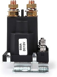 KSTE Accessori Batteria Moto Uscita 48V Moto Batteria al Litio caricabatteria 54.6V di Ricarica Rapida Accessori CN 220V