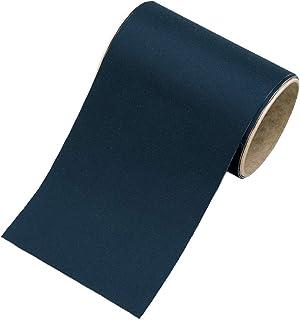 補修テープ 防撥水タイプ 紺 穴あき カギザキ 破れ 貼るだけ簡単 防水 ハイブリザテック 傘 レインコート