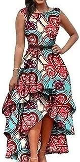african peplum dresses