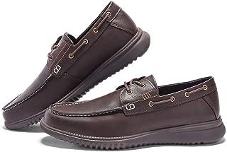 Men's Boat Shoes Slip On Walking Casual Loafer