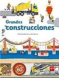 Grandes construcciones (Mis primeras enciplopedias temáticas)