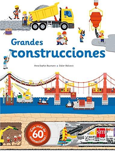 Grandes construcciones (El libro de...)