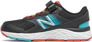 New Balance Kid's 680 V6 Alt Closure Running Shoe