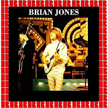 Brian Jones (Hd Remastered Edition)