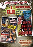 Torture Chamber of Dr Sadism & Death Smiles on a [Import USA Zone 1]
