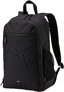 PUMA Mens Buzz Backpack, Black - 07358101