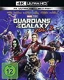 Guardians of the Galaxy 2 (4K Ultra HD) (+ Blu-ray 2D)