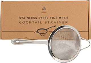 mesh cocktail strainer