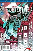 Detective Comics Annual #3 Unread New Near Mint New 52 DC 2011 27