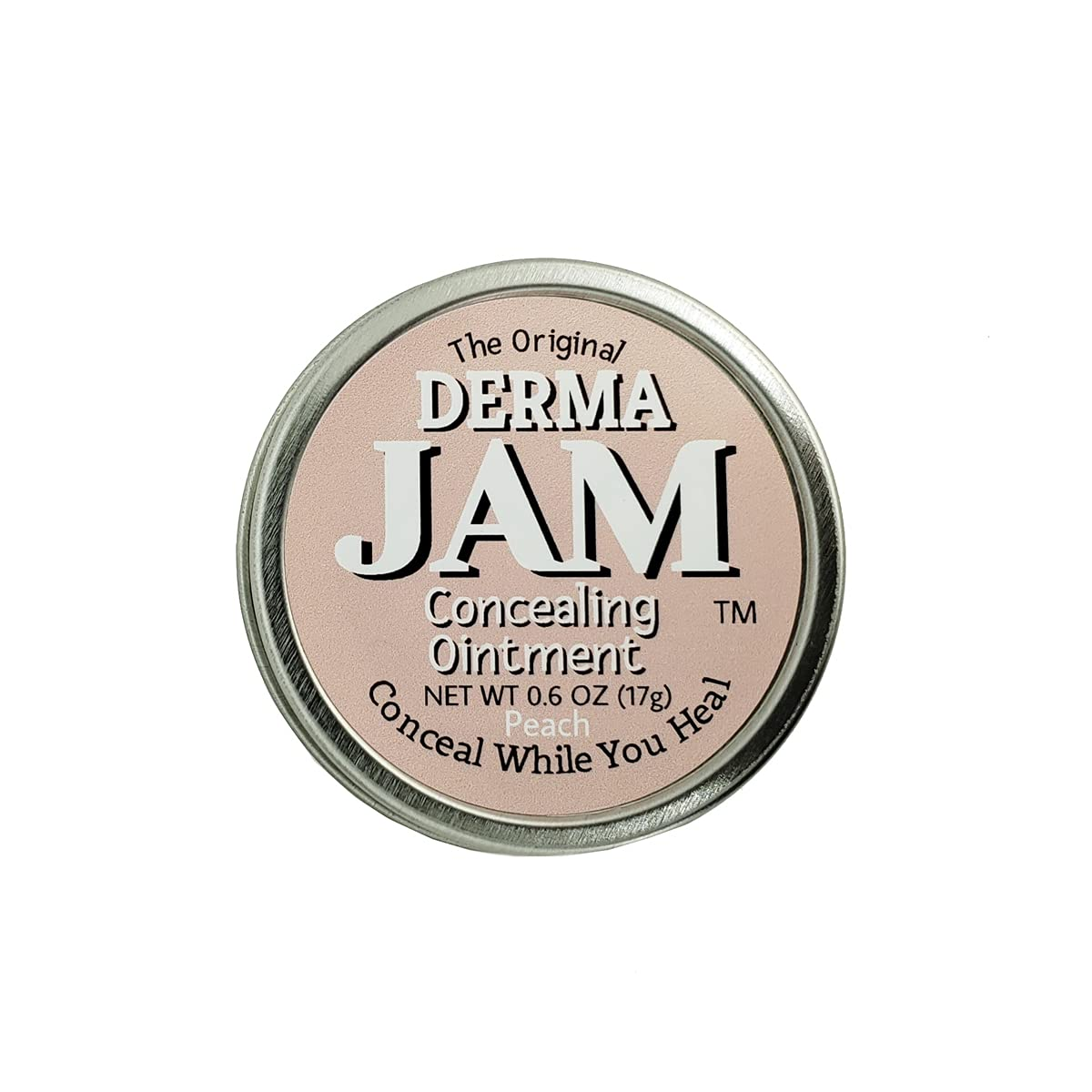 Derma Sales of SALE items from new works JAM Concealing Ointment Peach The New products world's highest quality popular Wound Conceali Amazing