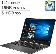 ASUS ZenBook UX430UQ 14.0