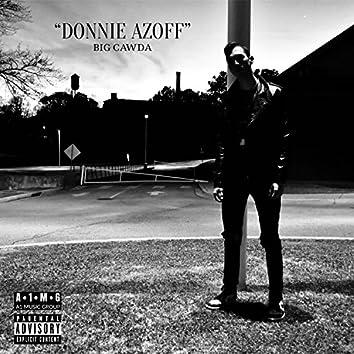 Donnie Azoff