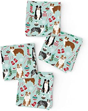13 x 13 Royal Dogs 20 Luncheon Napkins One Package