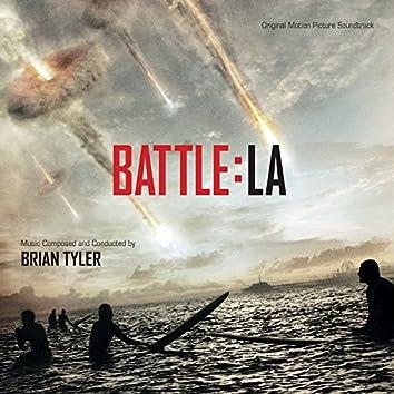 Battle: Los Angeles (Original Motion Picture Soundtrack)