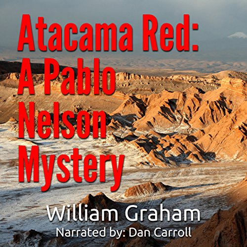 Atacama Red cover art
