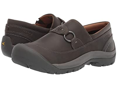 Keen Kaci II Slip-On (Castor Grey/Raven) Women