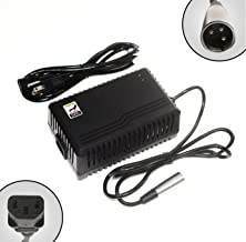 ACI Super Power Battery Charger (3.5A) with XLR Connector for Electric Scooters and Wheelchairs - Fit for Pride Mobility, Jazzy Power Chair, Drive Medical, Golden Technologies, Schwinn, Shoprider