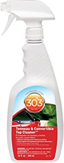 303 30550 Convertible Top Cleaner, 946 ml