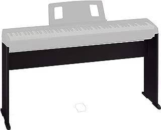 Roland Keyboard Stand for FP-10 Digital Piano, black (KSC-FP10-BK)