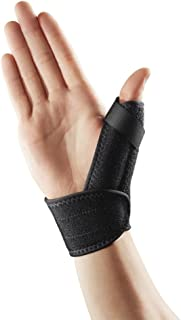 Amazon.es: muñequera dedo pulgar
