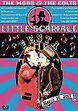 LITTLE SCARFACE FASTA DVD