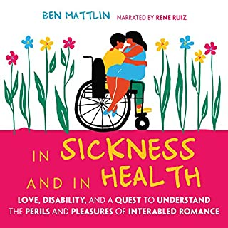 In Sickness and in Health audiobook cover art