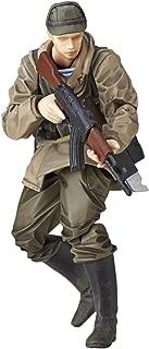 Kaiyodo Metal Gear Solid V: The Phantom Pain: RMEX-002 Soviet Soldier Action Figure