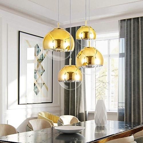 Pendant lighting for kitchen islands Chandelier Mzithern Mini Globe Pendant Light Mirror Ball Pendant Light Fixture In Gold Modern Glass Amazoncom Mini Pendants Lights For Kitchen Island Amazoncom