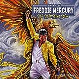 We will rock you - In memory of Freddie Mercury - Yellow vinyl