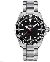 Reloj Certina DS Action Diver Automatic C0324071105100 Esfera Negra