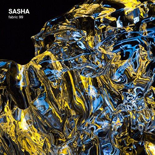 fabric 99 : Sasha