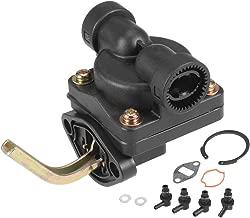 uxcell Fuel Pump for Kohler K-Series K241 K301 K321 K341 M10 M12 4739319-S 4755901-S 4755903 Fits 10 12 14 16 HP Engines 38789