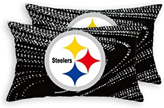steelers body pillow