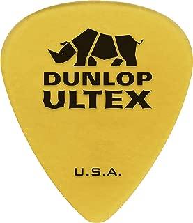 Dunlop FTP Herco Flat P/úa para Pulgar de colores surtidos 24 Piezas Duro