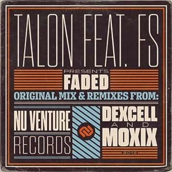 Faded & Remixes