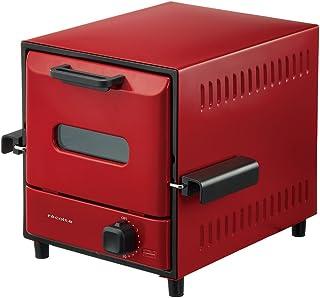 レコルト スライドラックオーブン デリカ [ レッド / RSR-1R ] recolte Slide Rack Oven Delicat