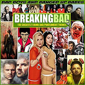 Breaking Bad - The Greatest Crime and Punishment