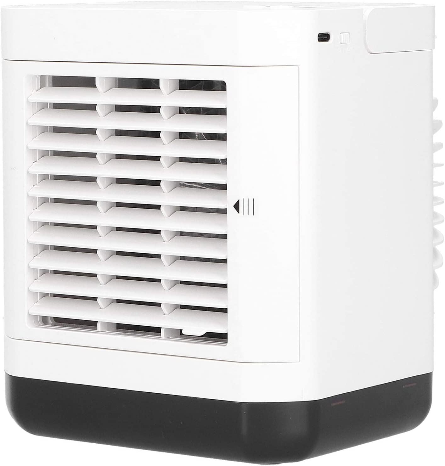 Cooling Fan Mini Desktop Portable for Summer Off New Manufacturer regenerated product product type Air Cooler