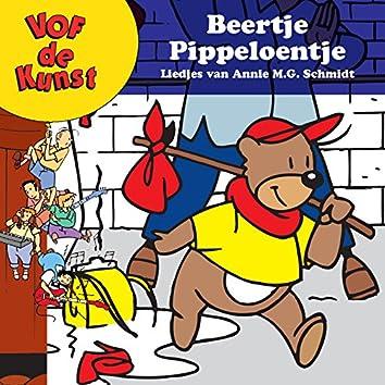 Beertje Pippeloentje, liedjes van Annie M.G. Schmidt