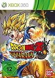 Dragonball Z: Ultimate Tenkaichi [Importación alemana]