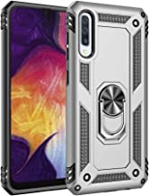 Hovisi Compatible with Samsung Galaxy A30/50/70 Case Duty Protection Shockproof