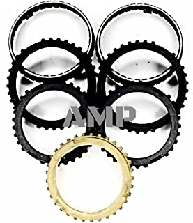 Tremec T56 6 speed synchronizer ring kit