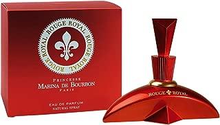 MDB ROUGE ROYAL EDP 100ML SPRAY, Marina de Bourbon, Vermelho