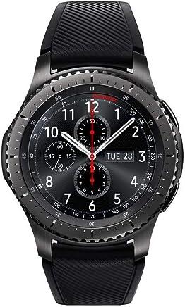 SAMSUNG GEAR S3 FRONTIER Smartwatch 46MM (Bluetooth Only)...