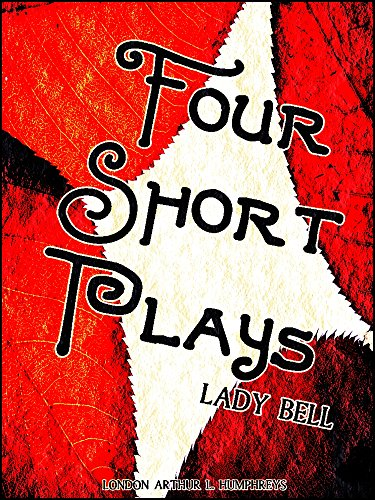 Four Short Plays (English Edition)