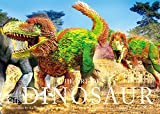 The Art of the Dinosaur: Illustrations by the Top Paleoartists in the World - Kazuo Terakado