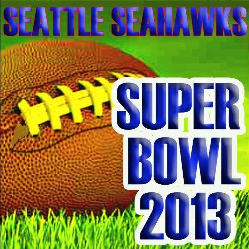 Seattle Seahawks Defensive Stand Theme (Twilight Zone) [Bomb Squad Seattle Stadium Mix]